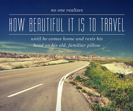 10 of the best travel quotes of all time - A Luxury Travel ...