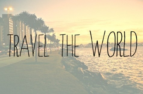 Just a few inspirational travel quotes!   Oh The Places ...
