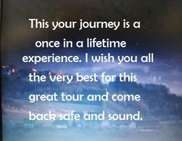 Safe Trip Wishes Quotes. QuotesGram
