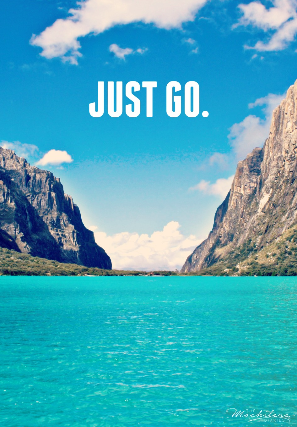 8 Travel Quotes That Ignite My Passion To See the World ...