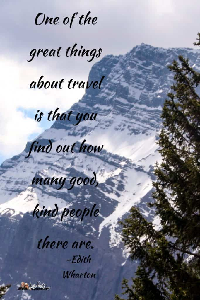 30 Travel With Friends Quotes For Sharing - LifePart2.com