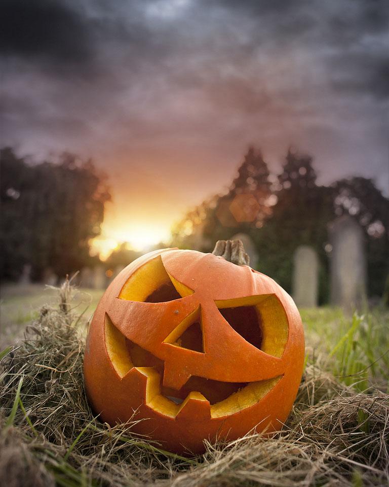 70 Spooktacular Halloween Instagram Captions | xoxoBella