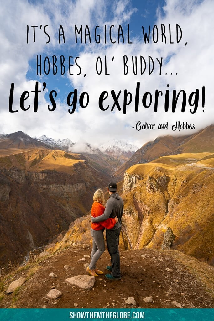 Best Family Travel Quotes: 30 inspiring quotes for travel ...