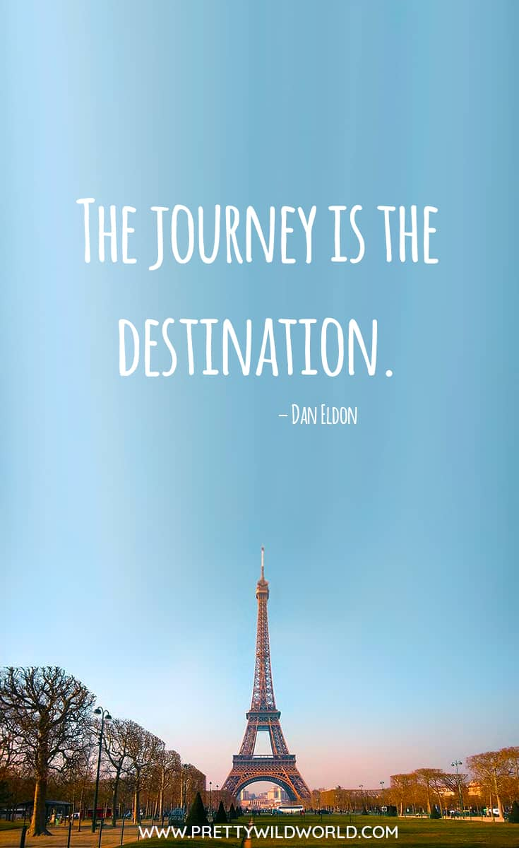 Inspiring Travel Quotes: The 111 Quotes About Travel and ...