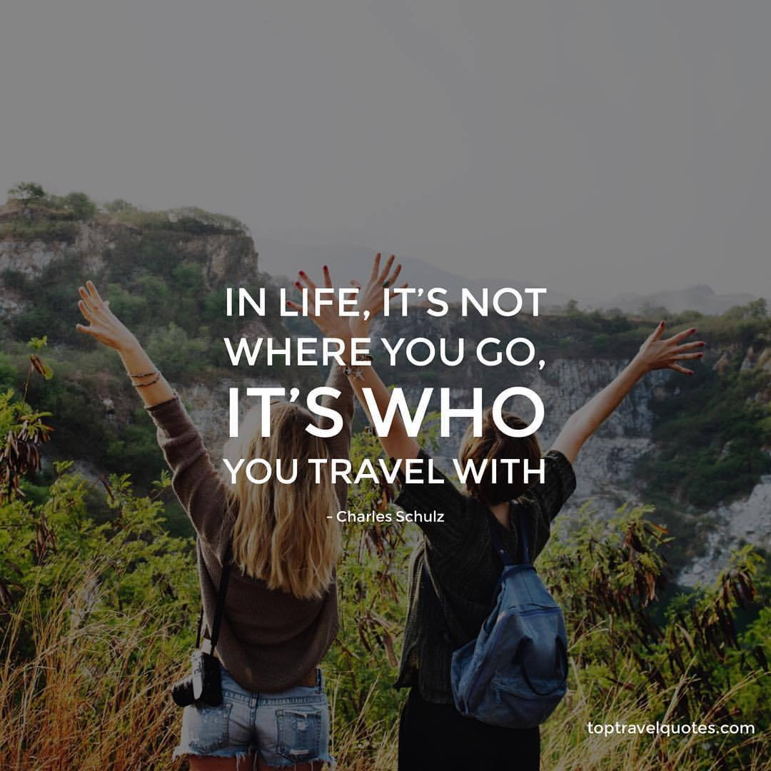 Top Travel Quotes