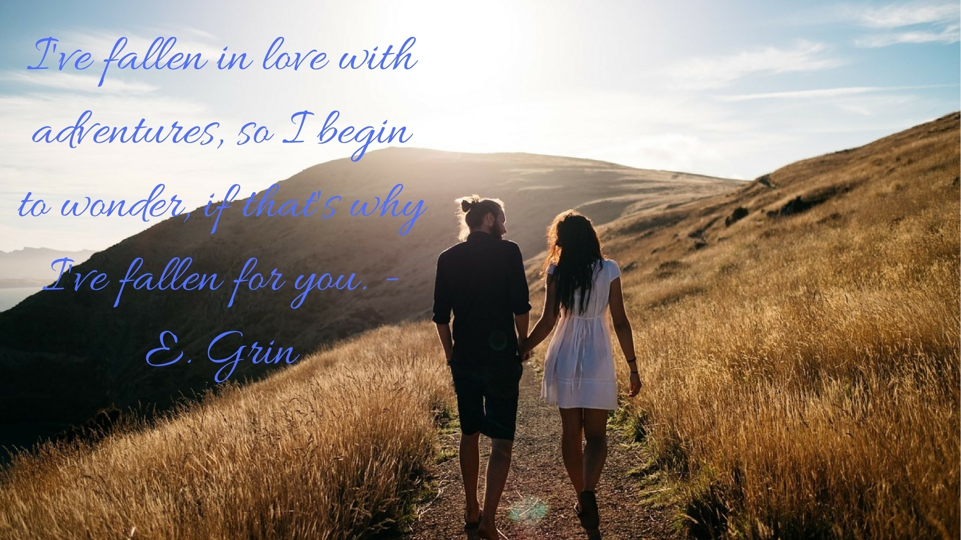 101 Of The Best Couple Travel Quotes - Simply Travelled