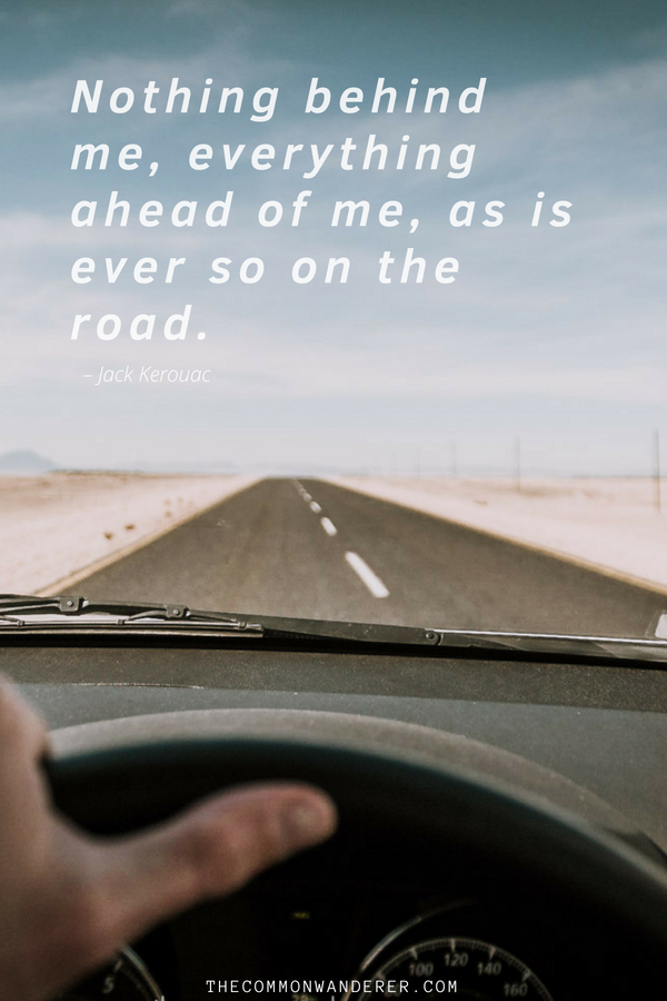 75 quotes about adventure and travel to inspire your ...