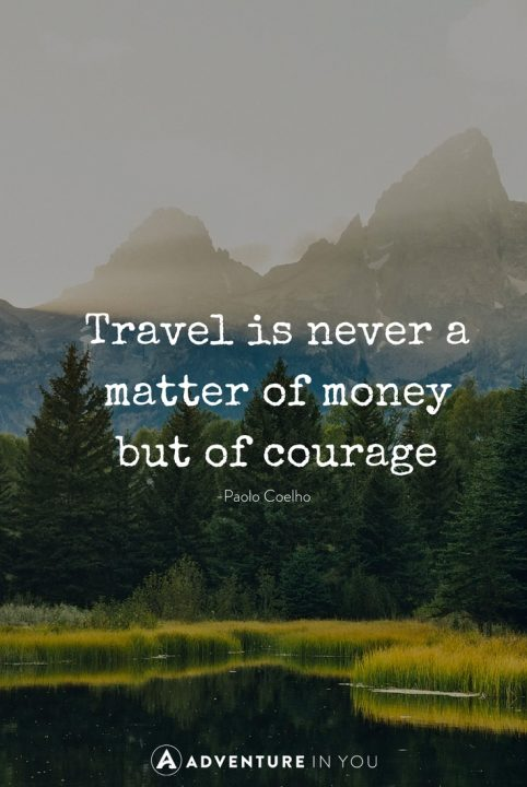 Best Travel Quotes: 100 Quotes that Will Inspire You to ...