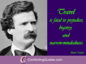 Travel | Comforting Quotes - Part 9