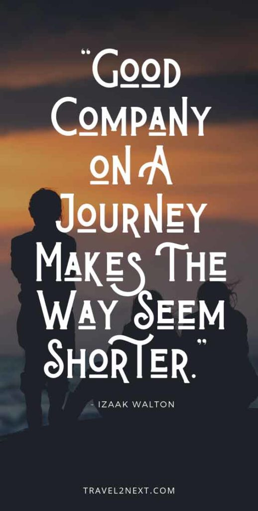 Travel With Friends Quotes To Inspire You For Your Next Trip