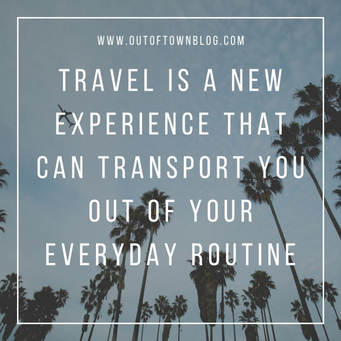 19 of The Best Travel Quotes for Your Instagram Captions ...