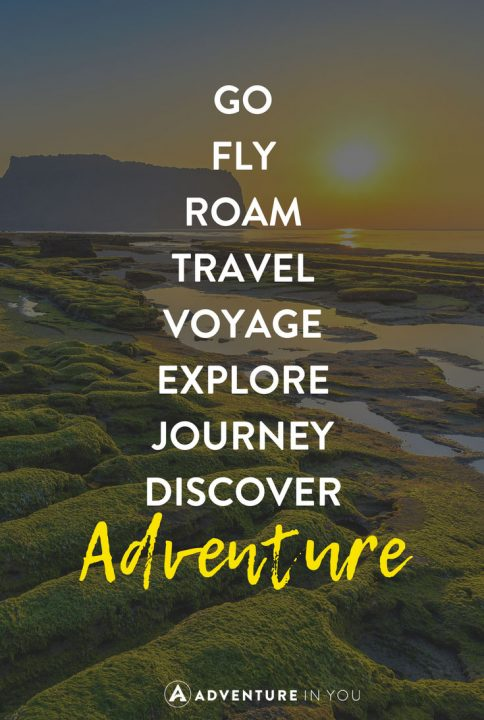 Best Travel Quotes: 100 of the Most Inspiring Quotes of ...