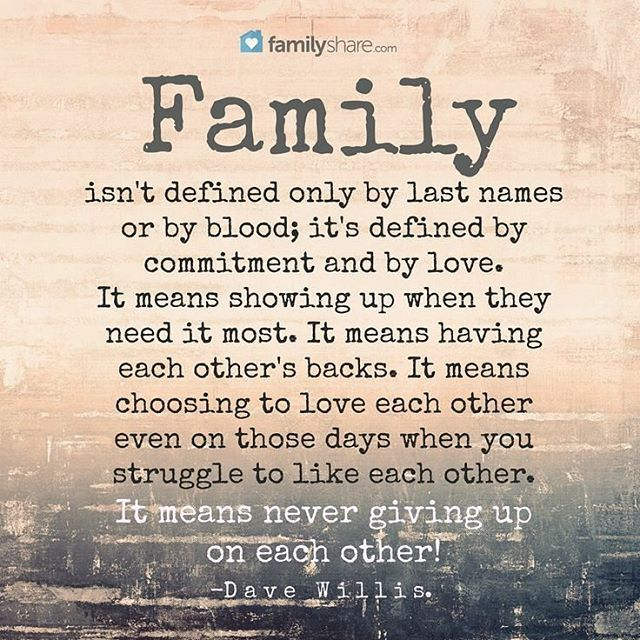 60 Best And Inspirational Family Quotes | Family quotes ...