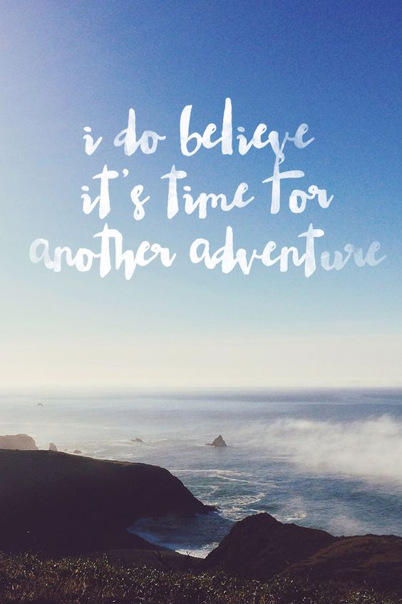 30 Adventure and Travel Quotes | Quotes and Humor