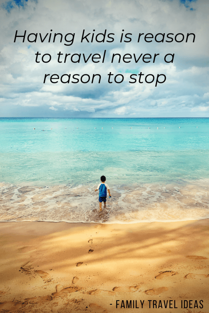 75+ Inspirational Travel with Family Quotes to Ignite your ...