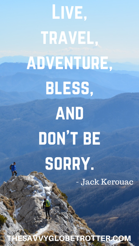 Best Adventure Quotes That Will Inspire You to Explore the ...