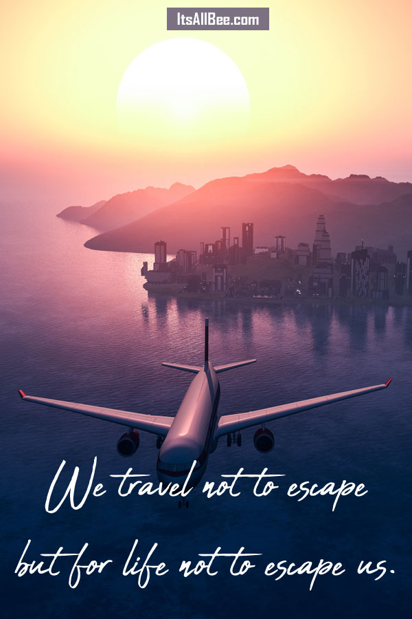 The Best Quotes On wanderlust To Inspire Your Travels ...