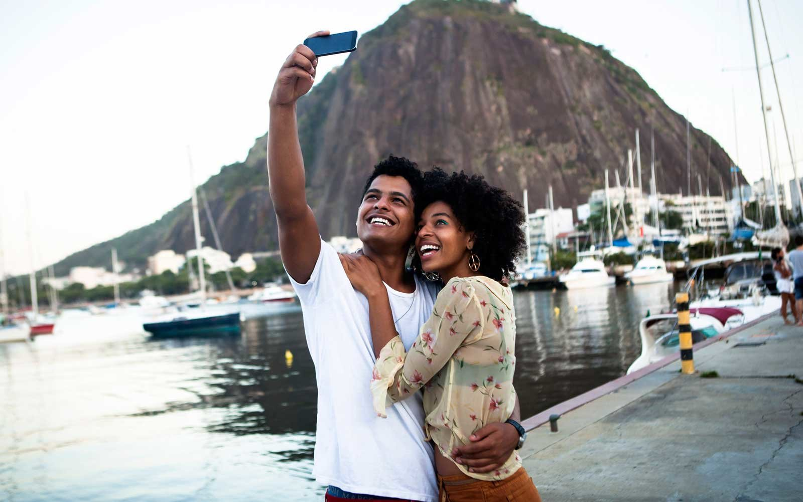 37 Selfie Captions and Quotes for Instagram | Travel + Leisure