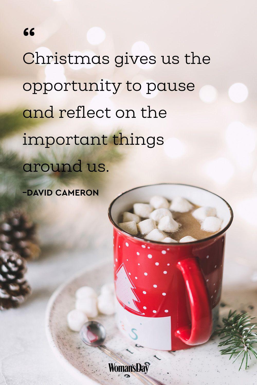20 Merry Christmas Quotes - Inspirational Christmas ...